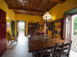 All'Antico Convento, Cannero Riviera