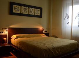 Apartamento Minerva, Granada