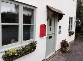 Abbey Cottage, Tewkesbury