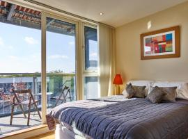 Theatre District Serviced Apartments - Shortstay MK