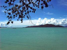 Aqua Home, Taling Ngam Beach