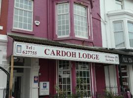 Cardoh Lodge
