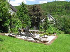 Eifelrefugium, Antweiler