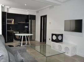 Apartamentos las Palmeras, Palma del Río