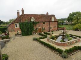 Commonleys B&B, Waterperry