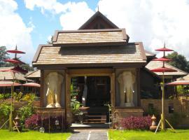 Shambave Pai Resort, Pai