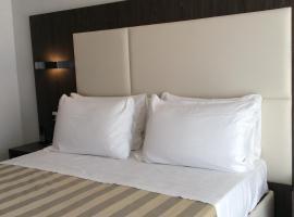Paradiso Suite Apartment, Rimini