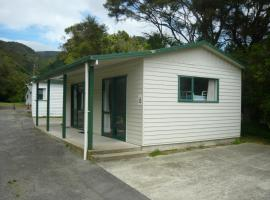 Alexanders Holiday Park, Picton