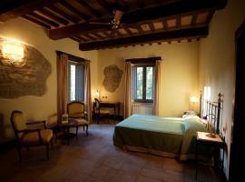 Borgo Hotel Le Terre Del Verde, Gualdo Tadino