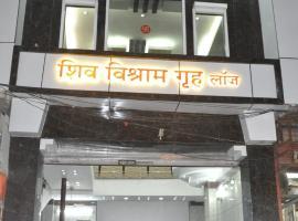 , Haridwār