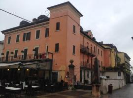 Palazzo San Marco, Peschiera del Garda