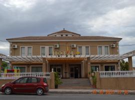 Hotel Poniente, Moraleda de Zafayona