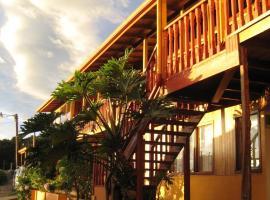 Hotel El Atardecer, Santa Elena
