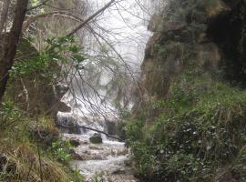 Casas Rurales sierra de Segura, La Hueta