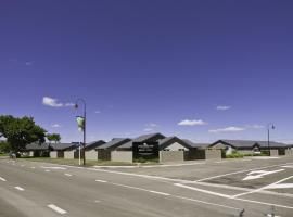 South Street West Motel, Feilding