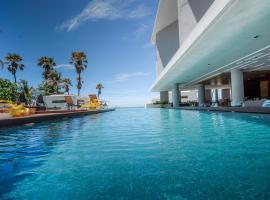 Modena Resort Hua Hin-Pranburi, Pran Buri