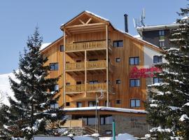 Agudes Hotel