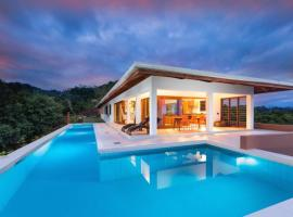 Tropical Bliss - Superior Luxury, Tangangge