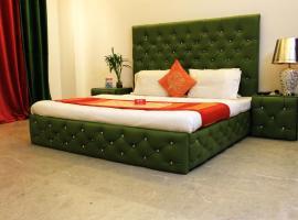 OYO Apartments Saket Extension 2, New Delhi