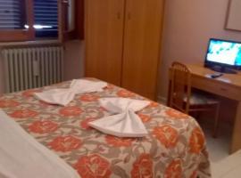 Hotel Foresta Delle Monache, Paterno
