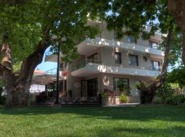Hotel Ifigenia, Leptokarya