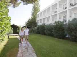 Sirenis Hotel Club Siesta - All Inclusive