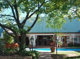 Sunninghill Guest Lodges, Johannesburg