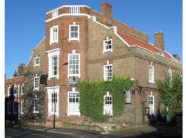 The Exchange Coach House Inn, Brigg