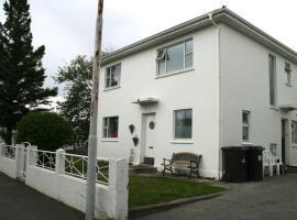 Akureyri Downtown Apartments - Norðurgata 43, Akureyri