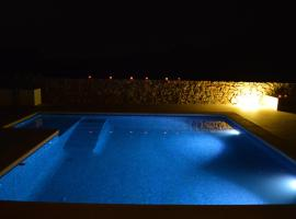 Las Colinas Villa with private pool, San Miguel de Salinas