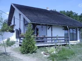 Casa Bughea, Vălenii de Munte