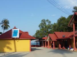 Summer Beach Lodge, Labuan