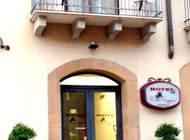 Hotel Conte Ruggero, بياتْسا أرمارِنا
