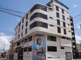 Waalay Wanka, Huancayo