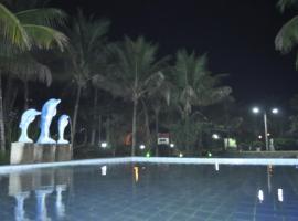 Pousada Sitio Manancial, Barra Grande
