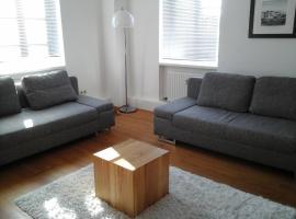 Apartment Friedrich, Sinsheim