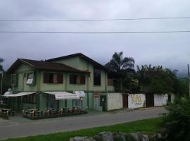 King House Paraty, Paraty