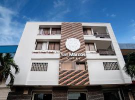 , Barranquilla
