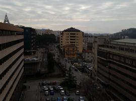 Appartamento Fontivegge, 페루자