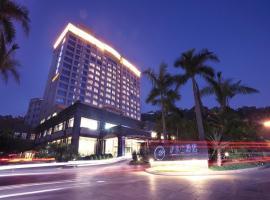 Qiushuishan Grand Hotel, Shenzhen
