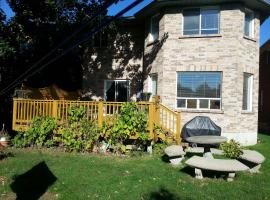 Maria's Homestay, Thornhill