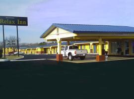 Relax Inn Benton, Benton