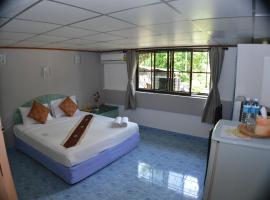 Seabreeze Inn, Karon Beach