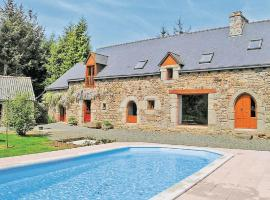 Holiday home Plouvara with Outdoor Swimming Pool 353, Plouvara