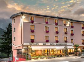 Hotel San Leonardo, Trento