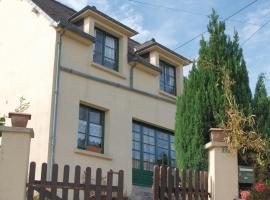 Apartment St Cast Le Guildo Rue De Lesrot, Saint-Cast-le-Guildo