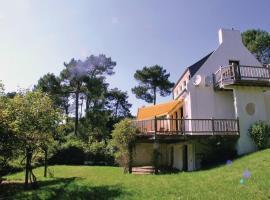 Holiday Home Riec Sur Belon Pont Du Guily, Riec-sur-Bélon