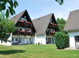 Ferienwohnung Stricker B 11, Walkenried