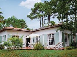 Holiday Home Allee Des Chenes, Saint-Augustin