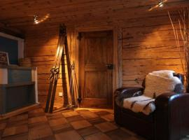 The River House Boutique Hotel, Andermatt